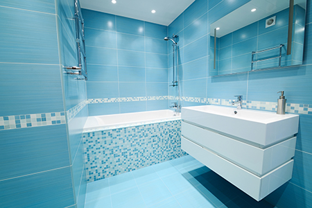 Bathroom-facelifts