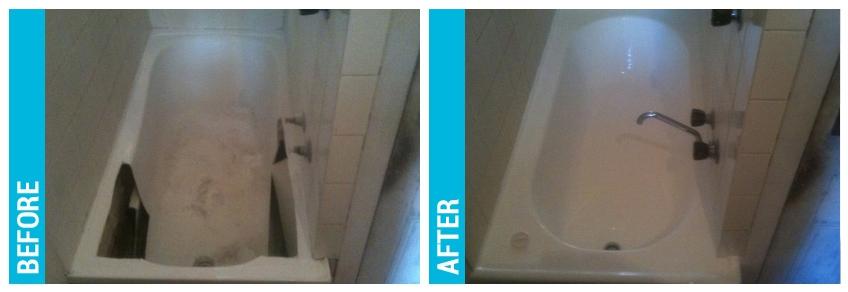 BATH INSERTS | Shower Surgeon Adelaide